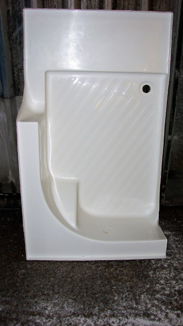 CPS-SWI-1218 SHOWER TRAY